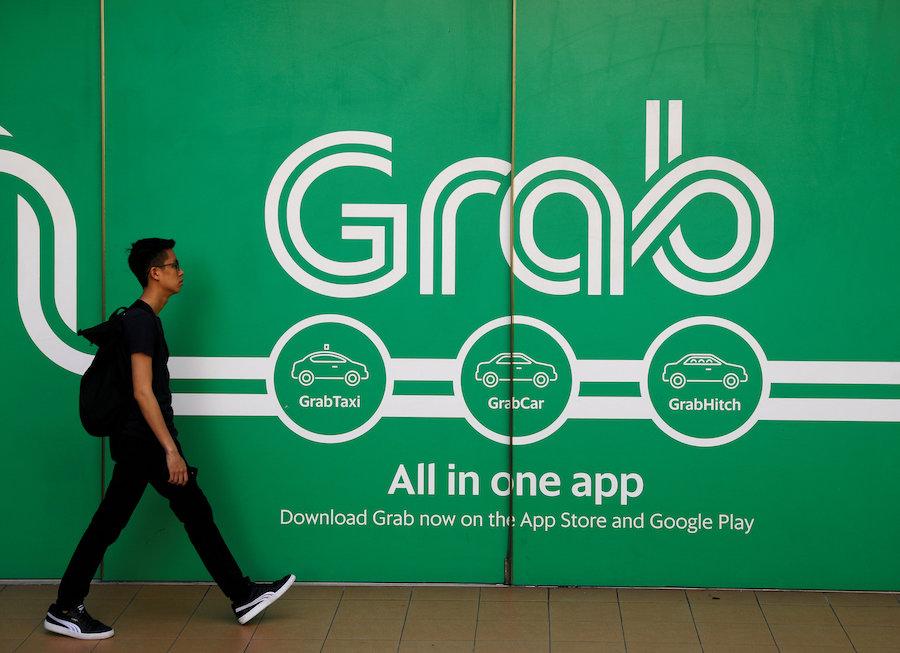 Kỳ 1: Grab