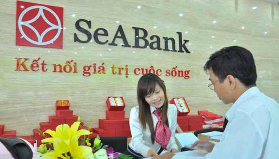 Tín dụng tăng 5,2%, SeABank vẫn lãi sau thuế đột biến 406 tỉ đồng