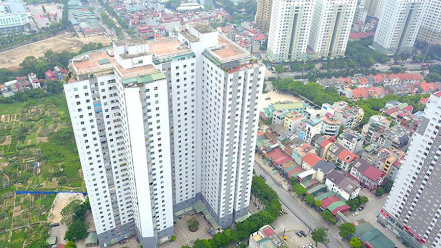 Người dân mua nhà tại công trình vi phạm của Mường Thanh nên làm gì?