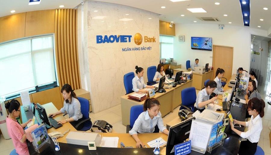 Lợi nhuận BaoVietBank giảm mạnh xuống 11,2 tỉ đồng, cổ đông lớn CMC thoái vốn