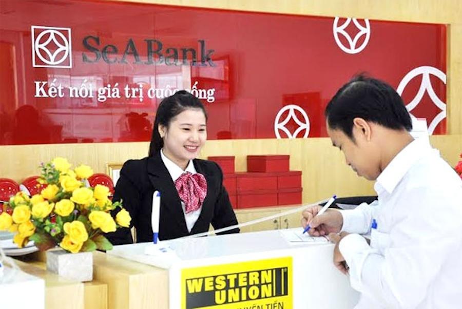 Năm 2019 SeABank lãi trước thuế 1.390 tỉ đồng, nợ xấu tăng vọt nghìn tỉ