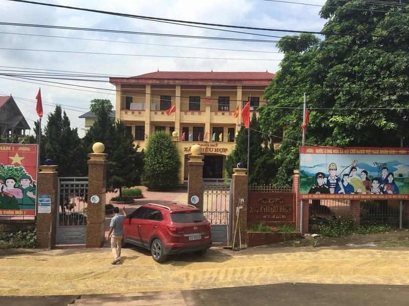 Sự thật vụ Bí thư Đoàn xã ở Thanh Hóa bị tố