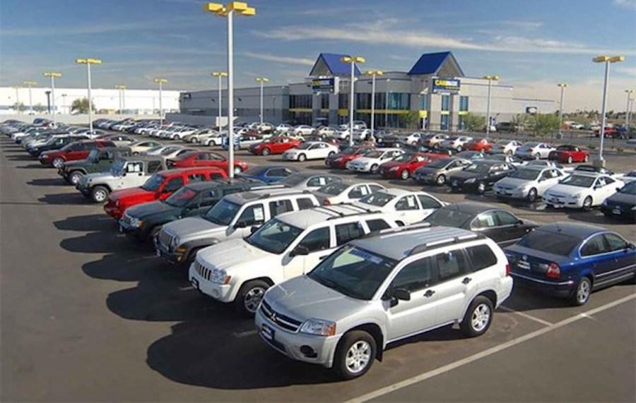 7 tháng ô tô nhập khẩu nguyên chiếc tăng 207%, tiêu thụ xe nội