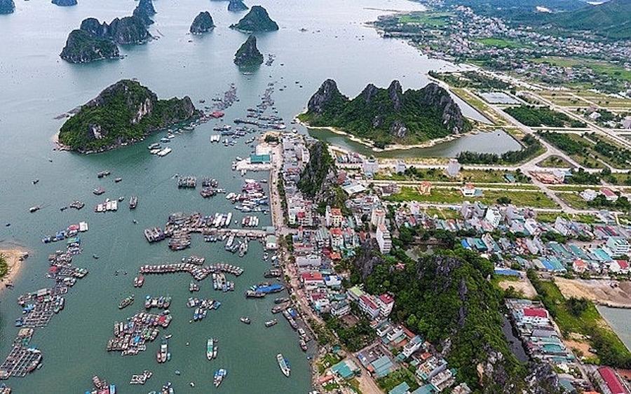 Quảng Ninh: Dừng các dự án phát triển đô thị mới, dập tắt 'bong bóng' bất động sản