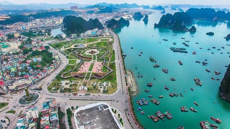 Quảng Ninh:Sungroup muốn xây dựng tòa nhà cao 99 tầng ở Vịnh Hạ Long