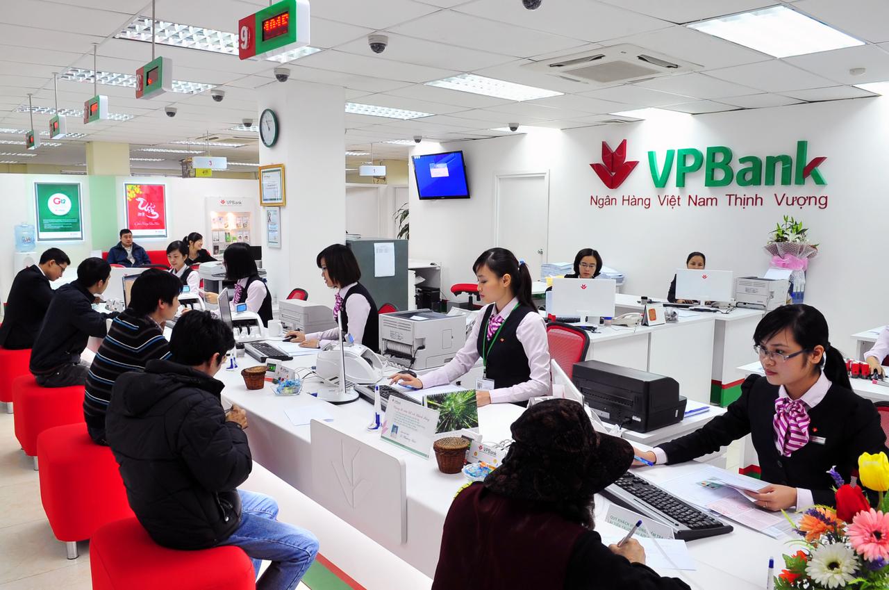 VPBank miễn nhiệm 2 nhân sự cấp cao người nước ngoài