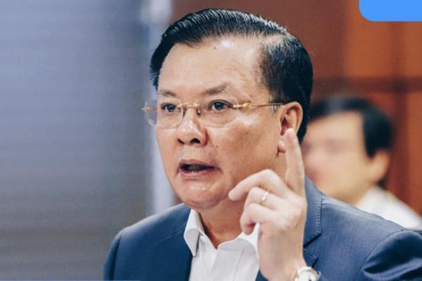 Bí thư Hà Nội: Nhiều cá nhân, cơ quan chưa chấp hành nghiêm giãn cách