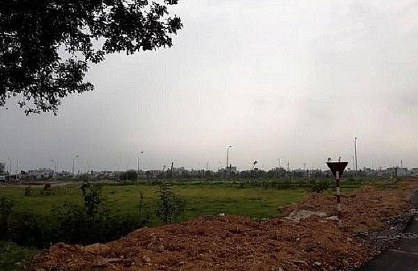 Phiên đấu giá kỉ lục 58 hecta đất vàng ở Thanh Hoá đứng trước nguy cơ đổ bể