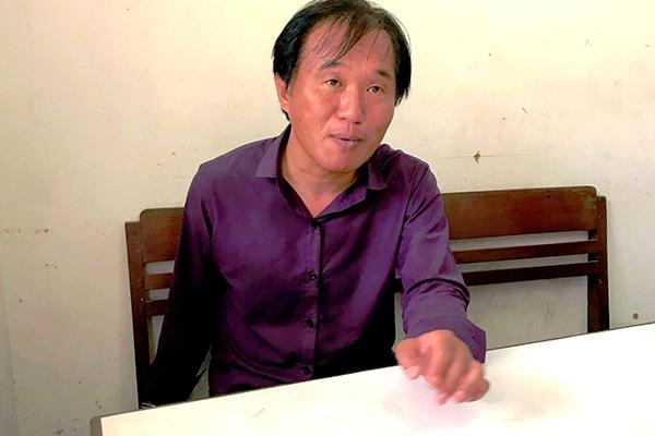 Bắt du khách Hàn Quốc dùng dao uy hiếp tài xế taxi để cướp tài sản ở Đà Nẵng