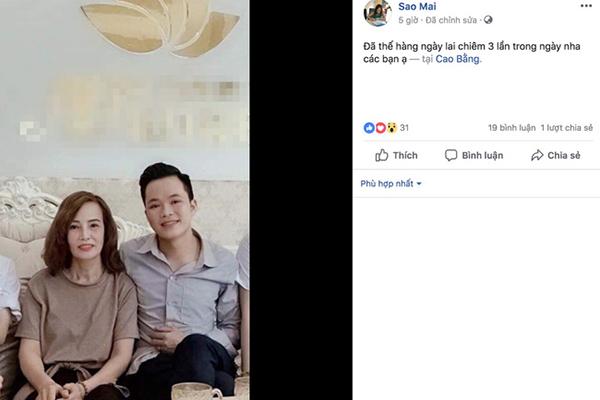 Cô dâu 62 tuổi bức xúc vì bị đặt điều vu khống, tuyên bố từ nay mỗi ngày livestream 3 lần 'cho bõ tức'